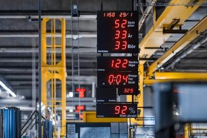 lean manufacturing en la empresa