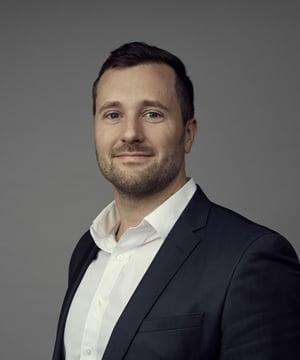 Andreas Nordsjö