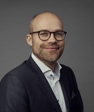 Göran Lindö