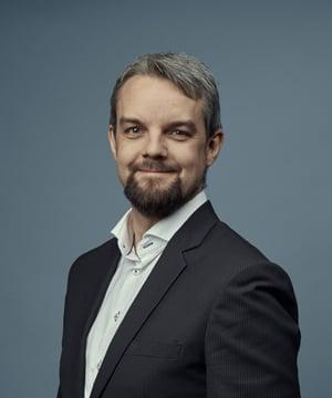 Øyvind  Bauer