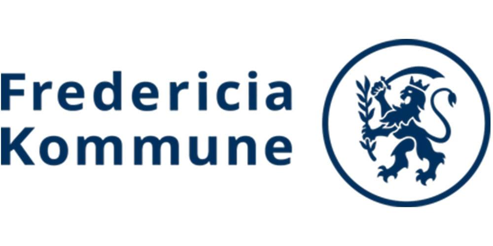 Fredericia-logo