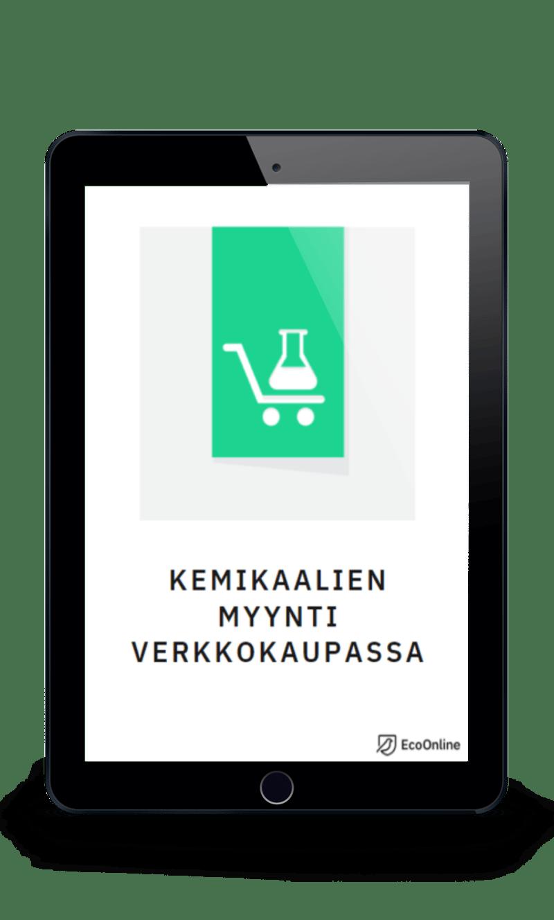 FI_Book Covers_Kemikaalien Myynti Verkkokaupassa