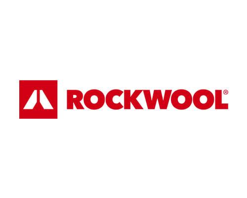 Rockwool logo square