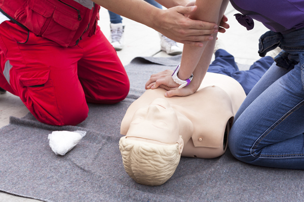 First Aid Response 600x400
