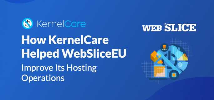 Webslice KernelCare Case Study (2)
