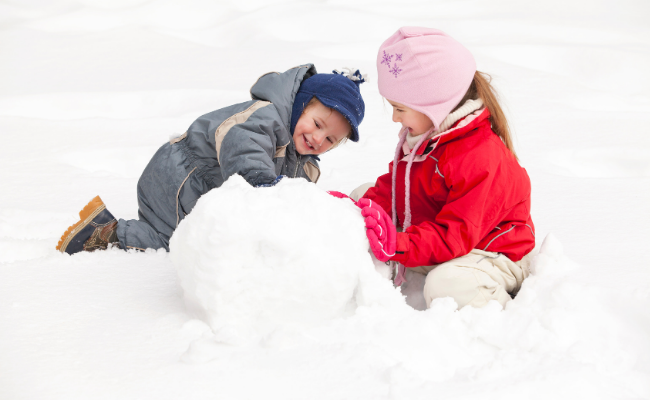 Winter Activities to Enhance Whole-Group Lessons