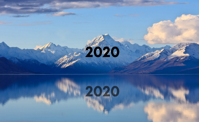 2020 Reflections