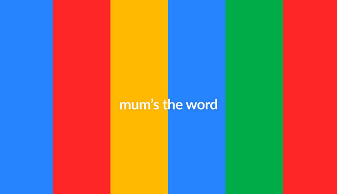 MUM's the word for the new search algorithm from Google.