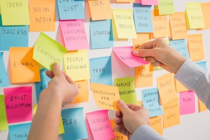 Why Marketing Workshops Work