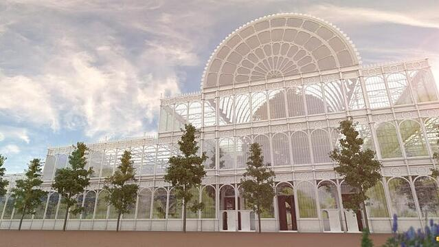 Commercial property area guide: Crystal Palace