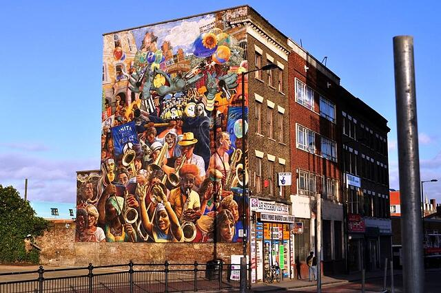Commercial property area guide: Dalston - London