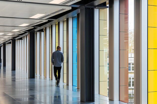 Will flexible workspaces overtake traditional offices?