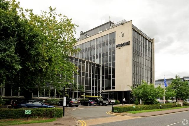 Office leasing guide: Basildon