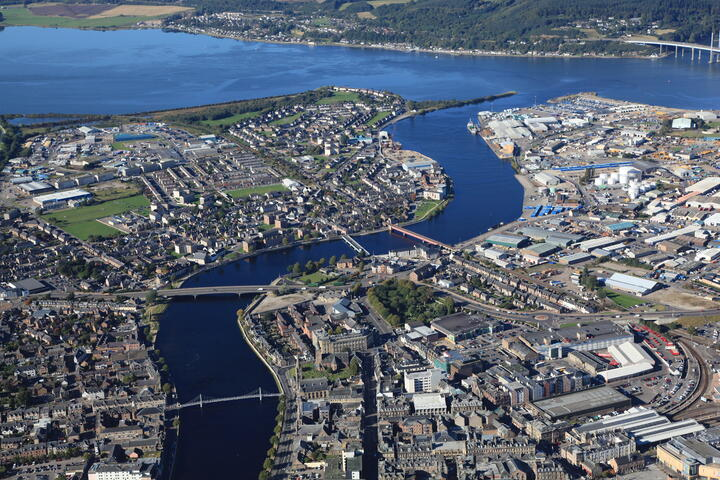 Office leasing guide: Inverness