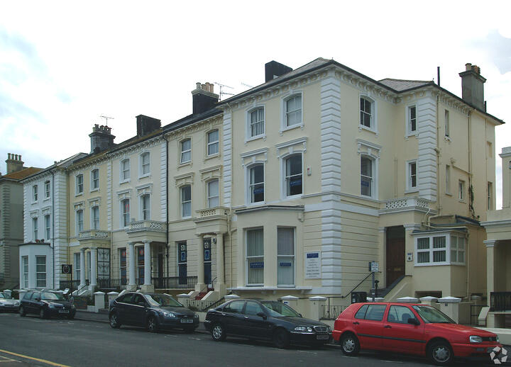 Office leasing guide: Eastbourne