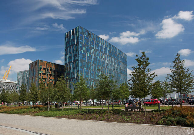 Office leasing guide: Greenwich and Canada Water