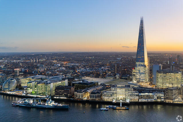 Office Leasing Guide: London