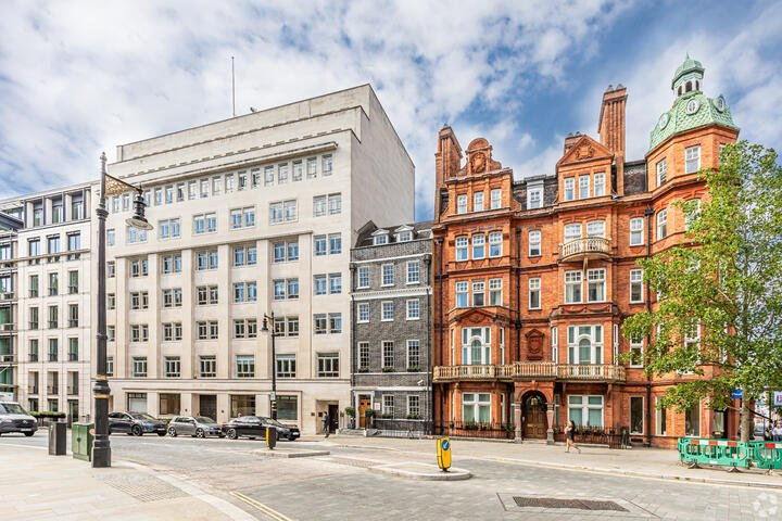 Office leasing guide: London, West End