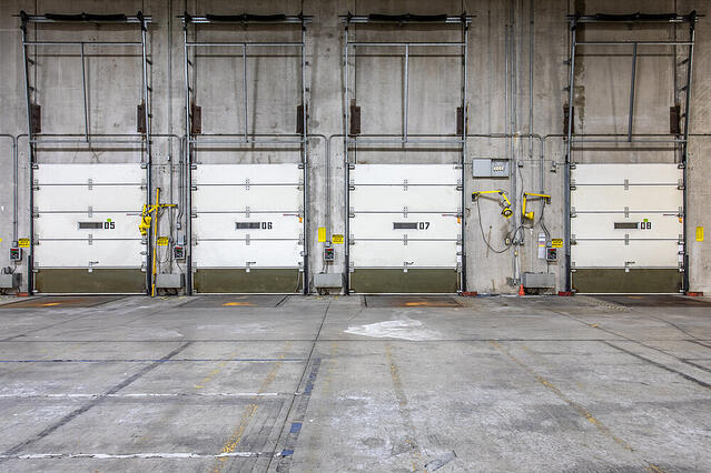 Light Industrial – a short overview