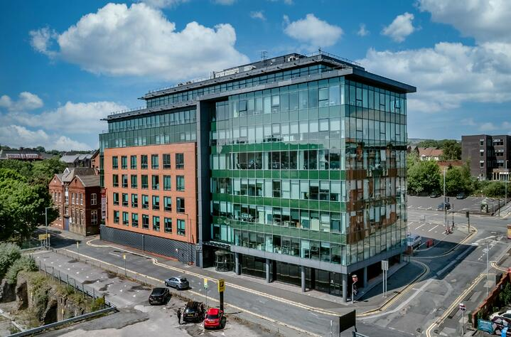 Office leasing guide: Bolton