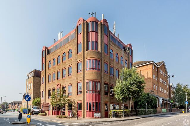 Office Leasing Guide: Enfield