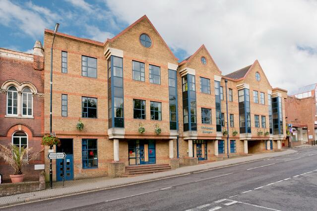 Office leasing guide: St Albans