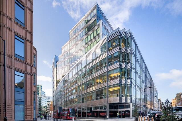 Office leasing guide: Silicon Roundabout