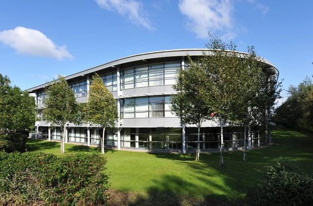 Office leasing guide: Swansea