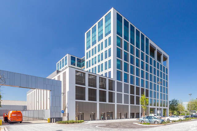 Office leasing guide: Milton Keynes