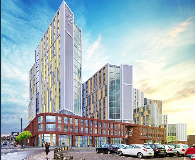 Office leasing guide: Coventry