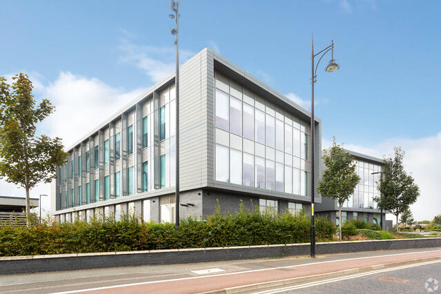 Office leasing guide: Stockton-on-Tees