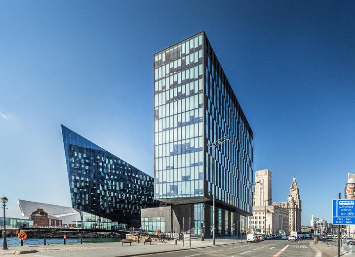 Office leasing guide: Liverpool