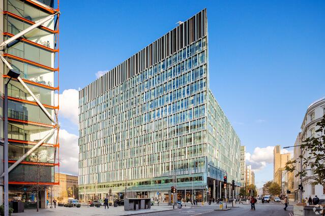 Office leasing guide: Borough of Southwark