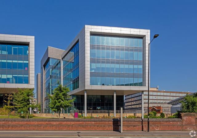 Office leasing guide: Sheffield