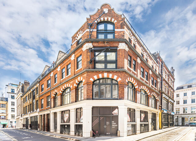 Commercial property area guide: Covent Garden