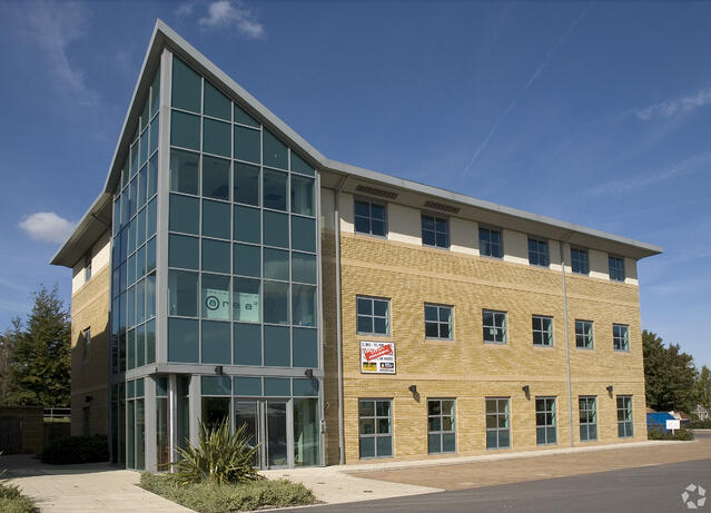Office leasing guide: Basingstoke