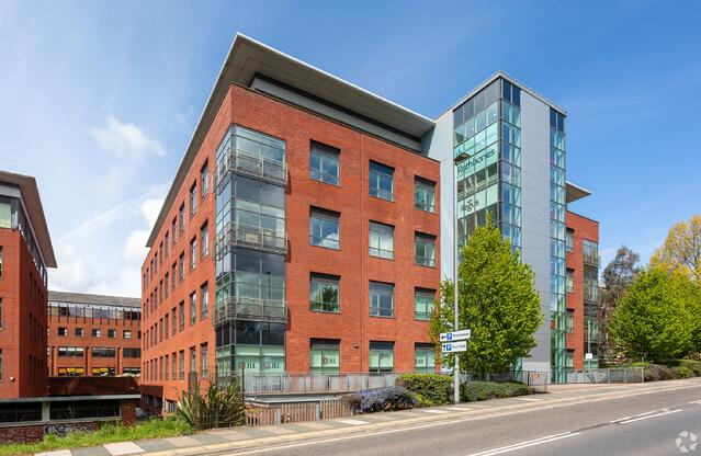 Office leasing guide: Exeter