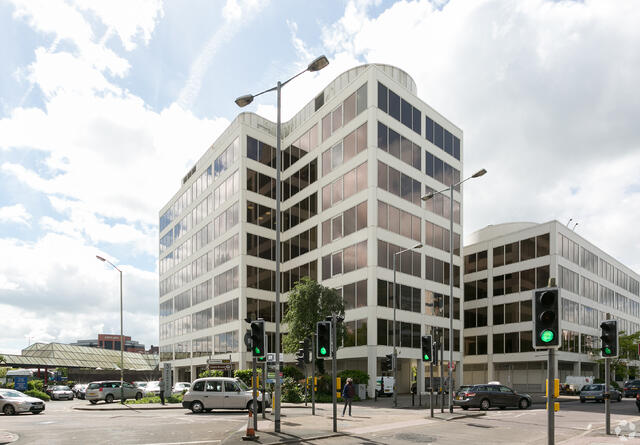 Office leasing guide: Swindon