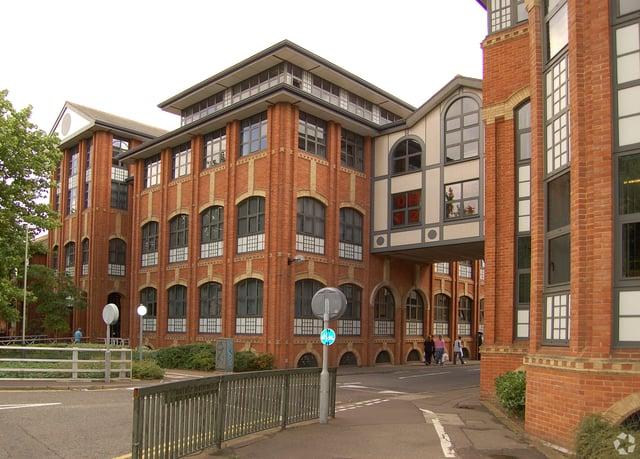 Office leasing guide: Norwich