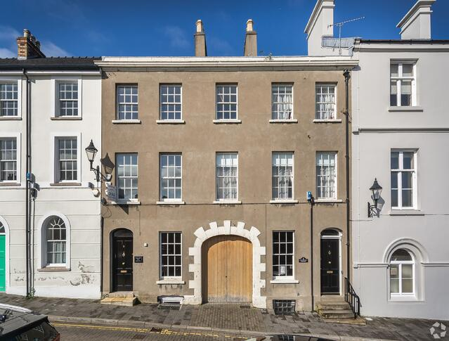 Office leasing guide: Londonderry
