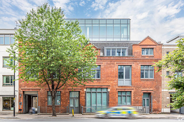 Serviced and Flexible Office Guide: North London