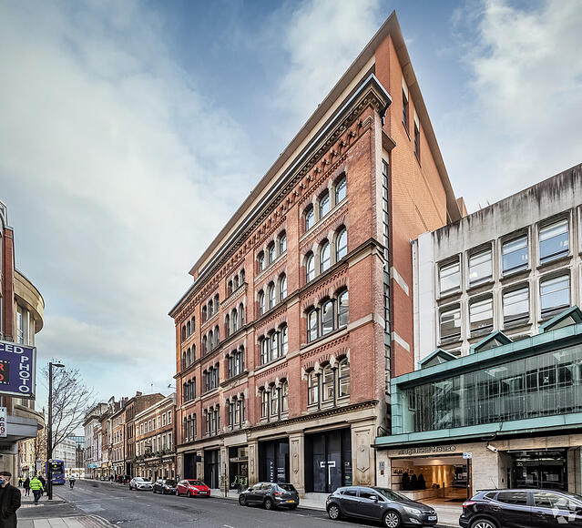 Serviced and Flexible Office Guide: Manchester