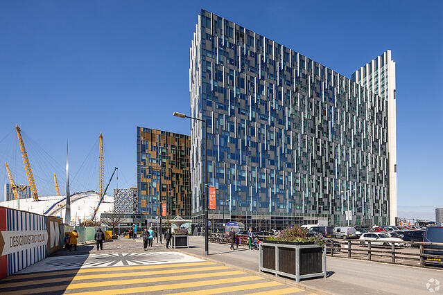 Serviced and Flexible Office Guide: South East London