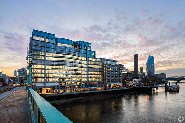 Serviced and Flexible Office Guide: South London