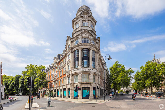 Serviced and Flexible Office Guide: West London