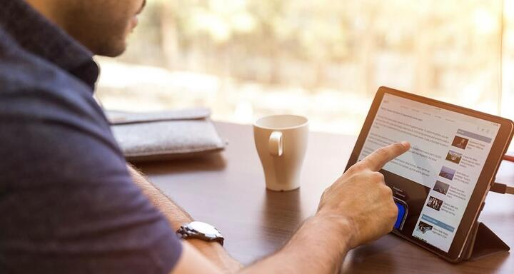 La visibilité en ligne pour développer l'entreprise