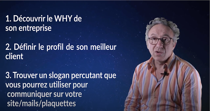 Pourquoi trouver son Business WHY ?