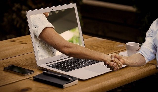 Développer son activité à l'aide d'outils digitaux