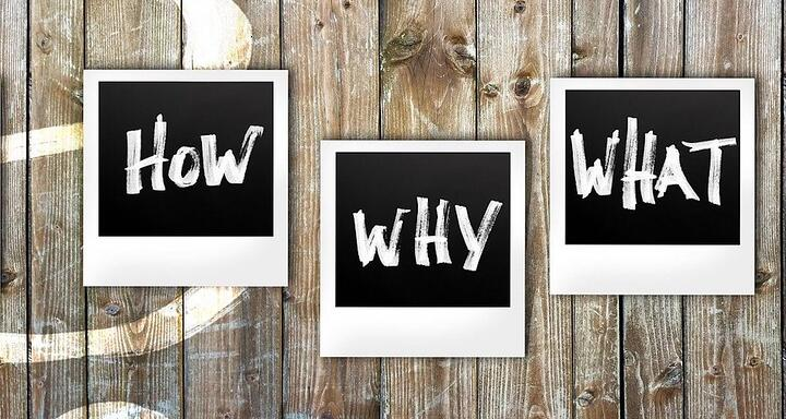 La méthode WHY pour cibler et attirer les bons clients