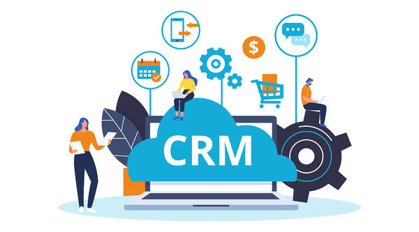 Data Protection And The Use Of A CRM